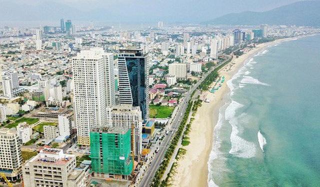Đà Nẵng nguồn cung khách sạn tăng mạnh